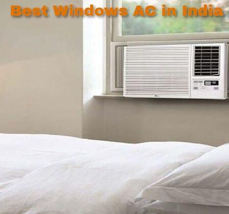 Best 1 & 1.5 Ton Window AC in India