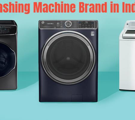7 Best Washing Machine Brand in India 2021