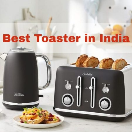 9 Best Toaster in India (2021) – Expert Reviews