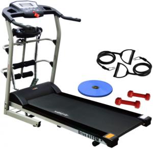 best treadmill in india 2021