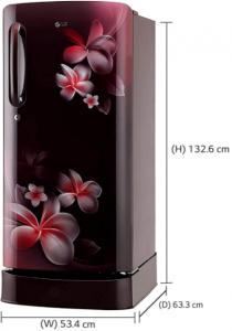 best refrigerator in india 2021 under 20000