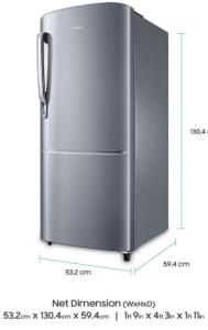 best refrigerator under 20000 in india 2021